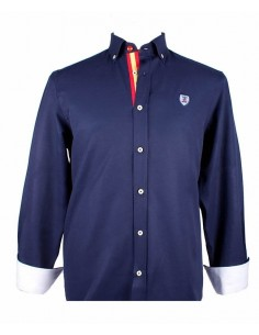 Camisa Caballero Escudo