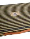 Almohadilla - Azul y Amarilla