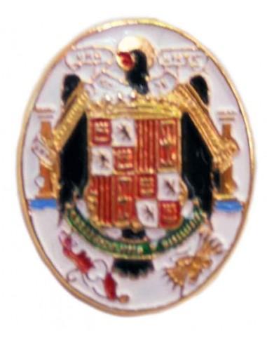 Pin Colección Águila San Juan