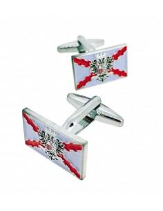 Flandes Corps Cufflinks
