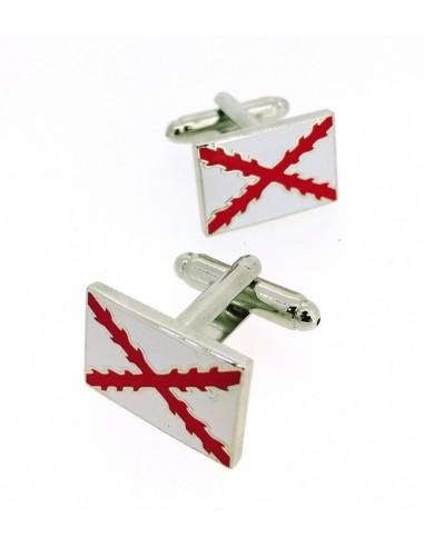 Gemelos de la Cruz de Borgoña