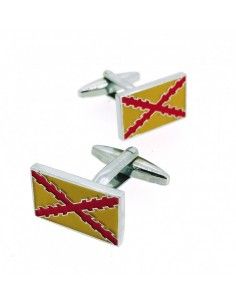 Corps of Felipe II Cufflinks