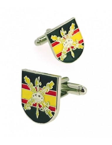Spanish Legion Brotherhood Cufflinks