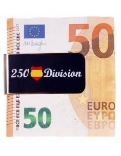 Pinza de Billetes División Azul
