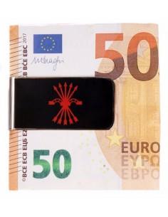 Pinza de Billetes Falange Española