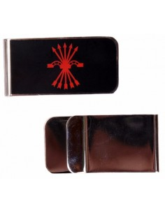 Spanish Falange Money Clip