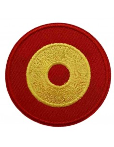 Spanish Aviation Rosette Patch