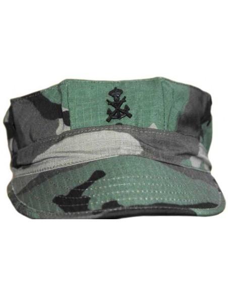 Teresiana Infanteria Marina