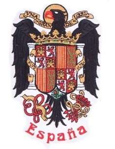 San Juan Eagle Apron