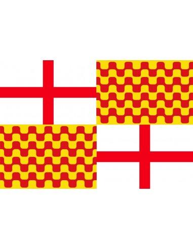 Tabarnia Flag