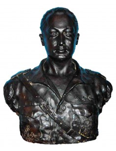 Busto José Antonio Primo de Rivera