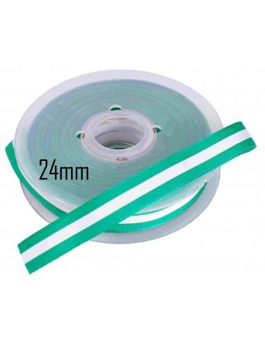Andalusia Ribbon - 24 mm