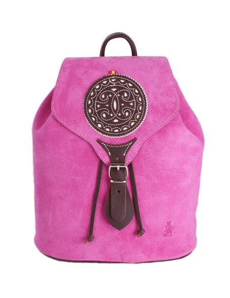 Backpack - Pink