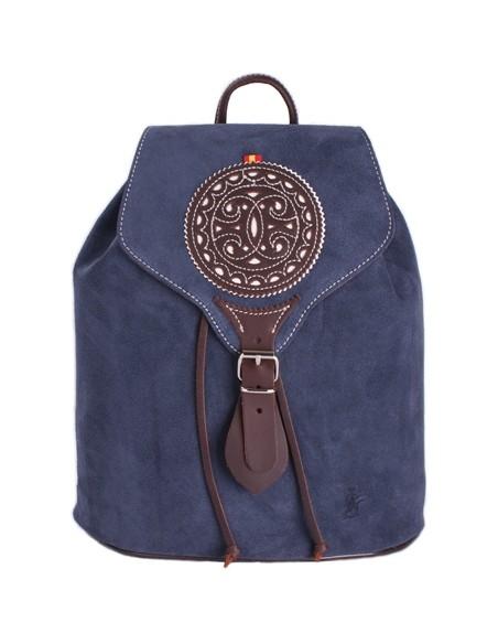 Backpack - Navy Blue