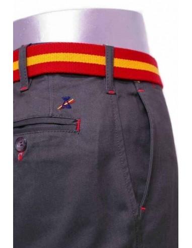 Sport Trousers - Grey