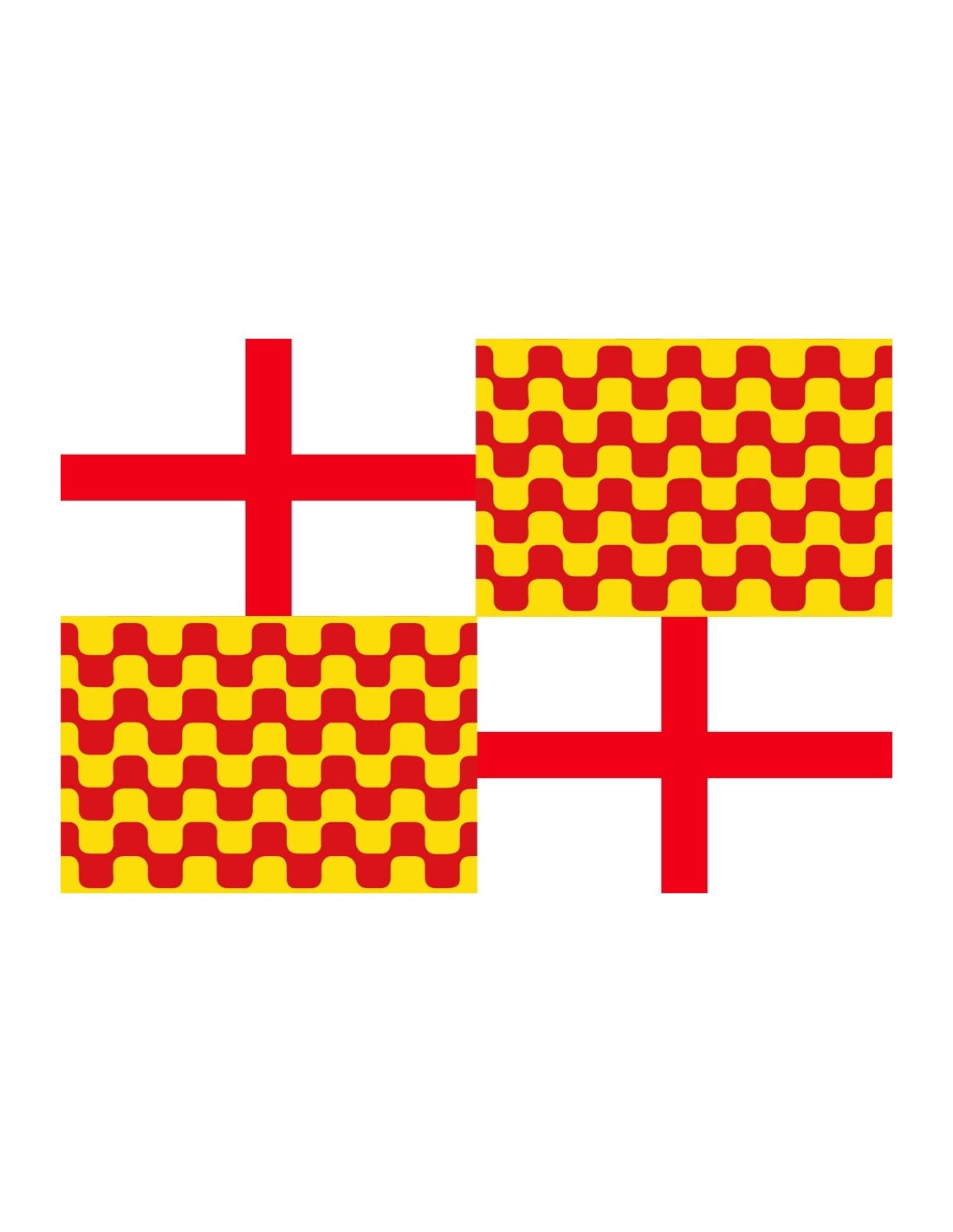 Tabarnia flag loading zoom