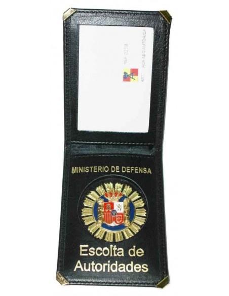 Escort Plate portfolio of Authorities