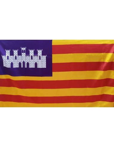 Baleares Flag