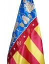 Bandera Bordada de Valencia