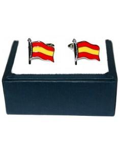 Cufflinks Spain Mast