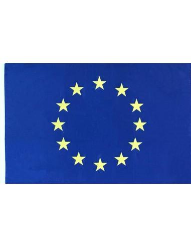 European Union Outside Flag
