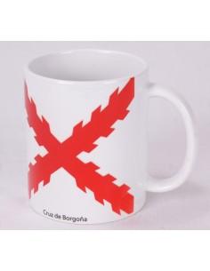 Borgoña's Cross cup