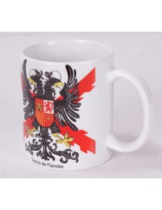Flandes Corps Mug