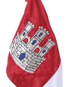 Banderín Sobremesa Castilla La Mancha