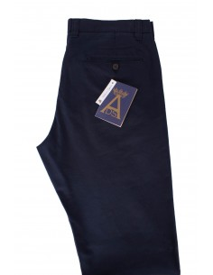 Sport Trousers - Dark Blue