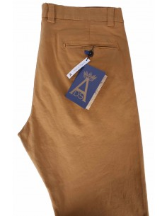 Sport Trousers - Mustard Yellow