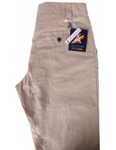 Pantalón Sport de Caballero en Piedra