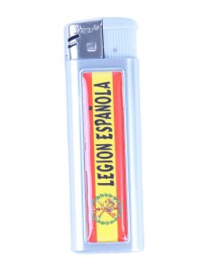 Cigarette Lighter Spanish Legion
