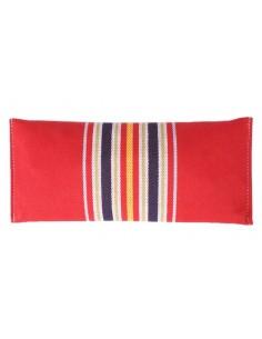 Cartera de Mano Roja Bandera España