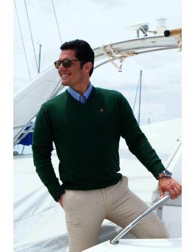 Nueva Colección Jersey - Verde