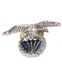 BRIPAC Eagle Pin
