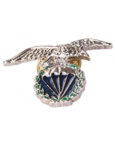 BRIPAC Eagle Pin