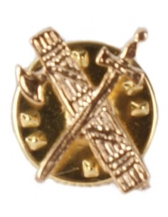 Spanish Civil Guard Pin