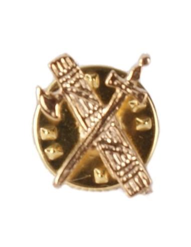 Spanish Civil Guard Pin