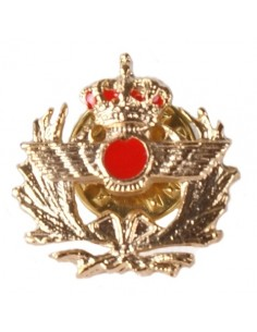Spanish Aviation Pin