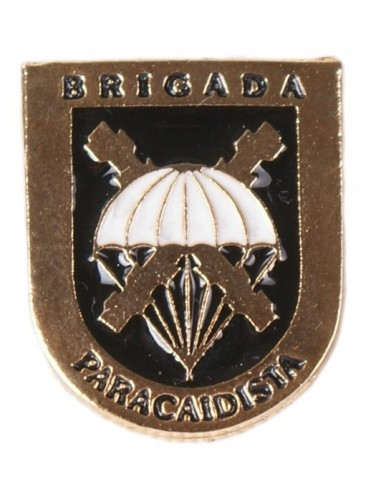 BRIPAC Parachutists Pin