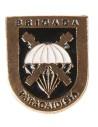 Pin BRIPAC Birgada Paracaidista