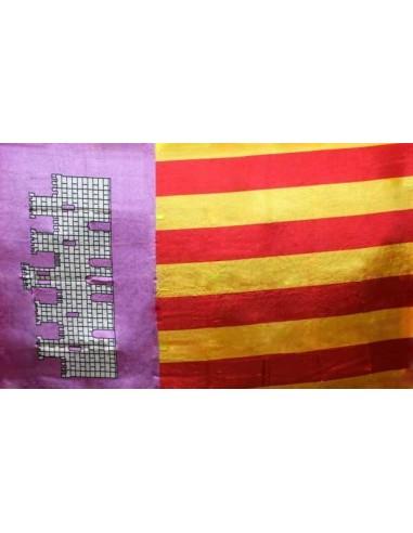 Palma de Mallorca Flag