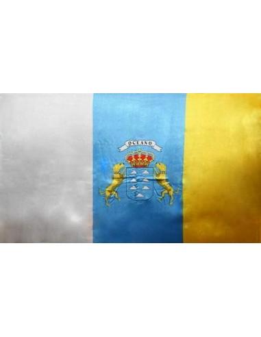 Bandera Canarias