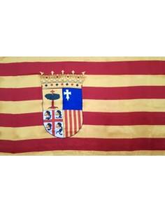 Aragón Flag