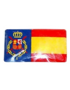 Spanish Royal House Sticker