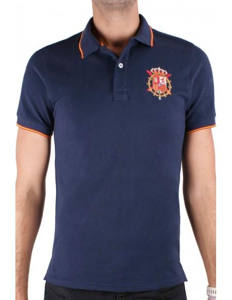 Royal House Polo Shirt