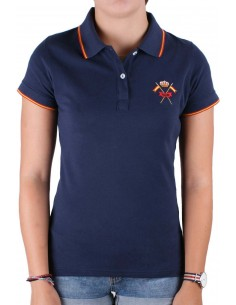 Spanish Tercio Polo for Women