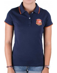 Polo Casa Real For Women