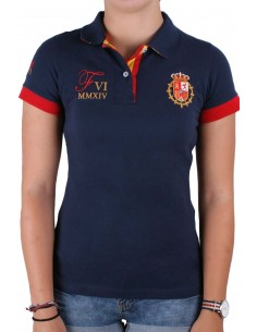 Felipe VI Polo for Women