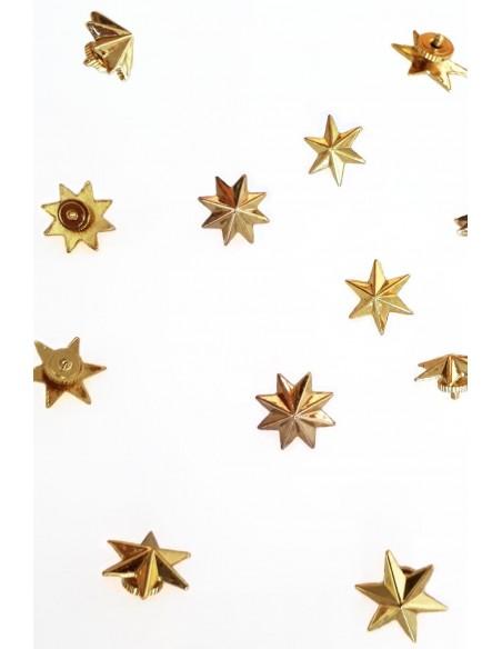 Estrella 8 Puntas